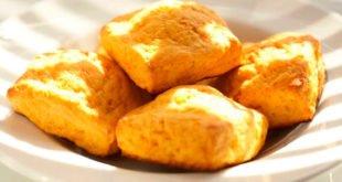 Печенье картофельное