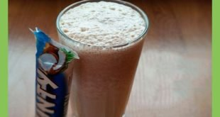 Молочный коктейль Баунти Bounty