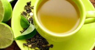 свойства китайского зеленого чая