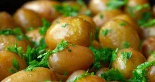 Секреты при готовке картофеля