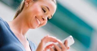 смартфон для женщины