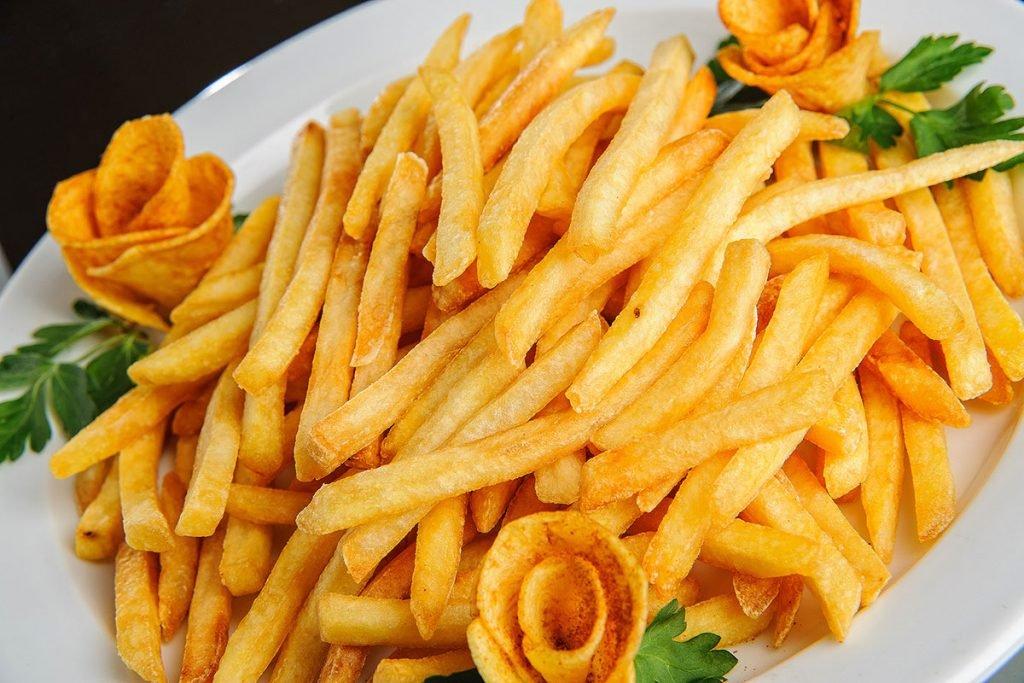 """картофель от компании """"Авико"""""""