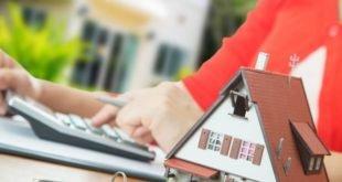 кредита под залог недвижимости