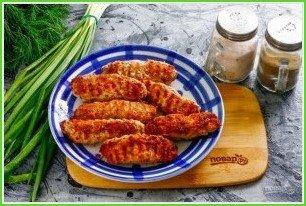 Кебабчета по-болгарски - фото шаг 6