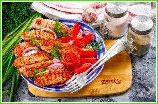Кебабчета по-болгарски - фото шаг 7