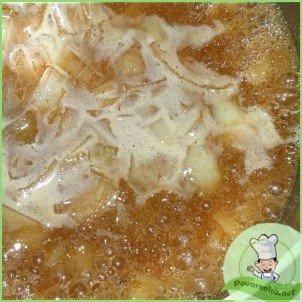 Быстрый картофельный суп-крем - фото шаг 8