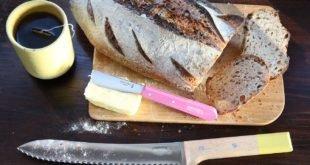 особенности ножей для хлеба