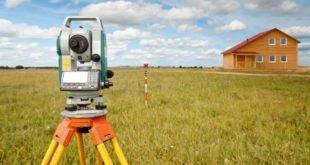 Что такое геодезия земельного участка