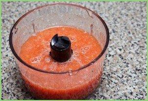 Борщ без томатной пасты - фото шаг 7