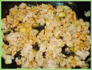 Лазанья сырная - фото шаг 1