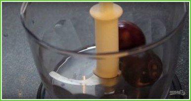 Омлет по-японски (японский омлет-рулет) - фото шаг 2