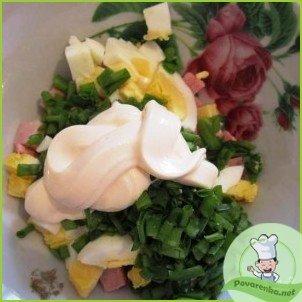 Салат из свиного сердца - фото шаг 6