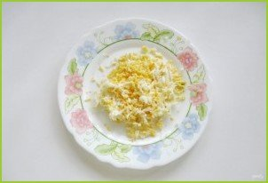 Салат с картофелем пай - фото шаг 9