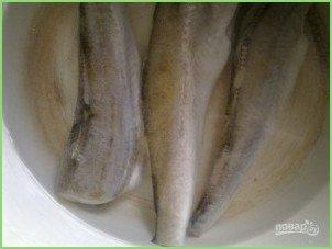Суп из наваги - фото шаг 3