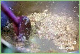 Суп-крем из шампиньонов - фото шаг 4