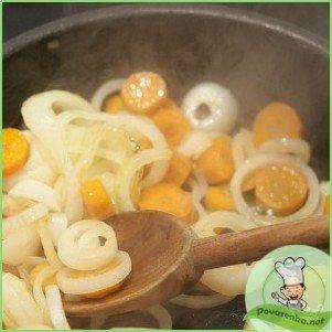 Суп-пюре из брокколи - фото шаг 4
