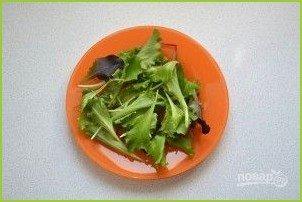 Биф салат - фото шаг 7