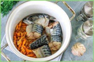 Французский рыбный суп - фото шаг 3