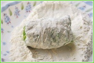 Голубцы из молодой капусты - фото шаг 6