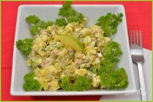 Салат из мяса - фото шаг 13