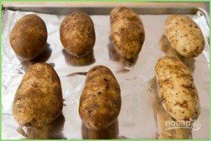 Cуп-пюре из картошки - фото шаг 2