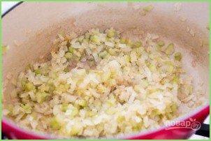 Cуп-пюре из картошки - фото шаг 4