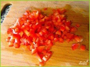 Картофельный салат классический - фото шаг 6