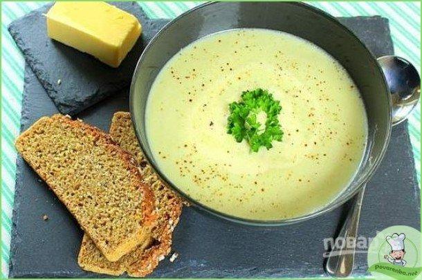 Рецепт картофельного супа-пюре - фото шаг 1