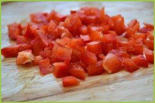 Селёдочный салат - фото шаг 3