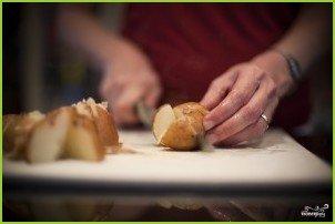 Картофельный салат американский - фото шаг 4
