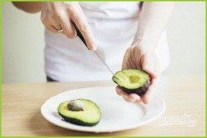 Легкий фитнес-салат - фото шаг 6