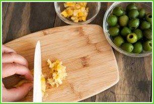 Рагу из тыквы с овощами - фото шаг 6
