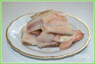 Рыбные фрикадельки в духовке - фото шаг 2