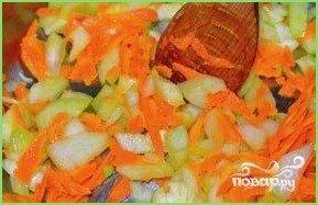 Детский суп из брокколи - фото шаг 2
