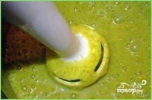 Детский суп из брокколи - фото шаг 4