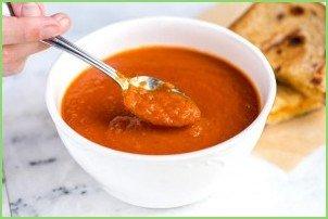 Итальянская томатная похлебка - фото шаг 3