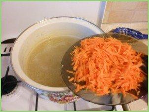 Щи без картошки - фото шаг 2