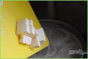 Крем-суп с грибами и сыром - фото шаг 6