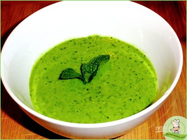 Гороховой суп - фото шаг 1