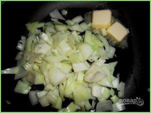 Гороховой суп - фото шаг 2
