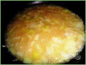 Гороховой суп - фото шаг 3